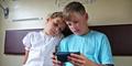 Video Game Buat Anak Cerdas & Mudah Bersosialisasi