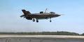 Video Jet Tempur Tercanggih Lepas Landas Secara Vertikal