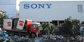 2 Pabrik Sony di Jepang Tutup Gara-gara Gempa