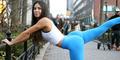 5 Bentuk Pantat Wanita Beserta Celana Dalam Yang Cocok