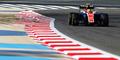 Sempat Posisi 8, Rio Haryanto Puas Finish ke-21 di GP China