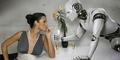 Banyak Remaja Inggris Ingin Kencan dengan Robot