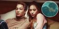 Beredar Foto Kai EXO & Krystal f(x) Ciuman Mesra di Hotel