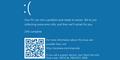Blue Screen Windows Akan Punya QR Code untuk Atasi Eror