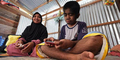 Bocah 'Dewa' di Kalimantan Hoax, Raihan Cuma Ingin Jadi Ustaz