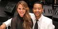 Chrissy Teigen & John Legend Dikaruniai Bayi Perempuan