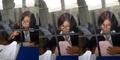 Cuma Salah Tulis Nama, Ibu-ibu Dibentak Petugas Imigrasi Medan
