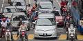 Di Malaysia, Orang Klakson Akan Kena 'Semprot'