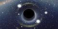 Ditemukan Lubang Hitam Raksasa, Besarnya 17 Kali Lipat Matahari