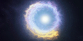 Ditemukan Radioaktif Sisa Ledakan Bintang Dekat Bumi