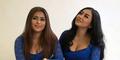 Duo Serigala Siap Rilis Lagu Sakura & Pamer Goyang Sumo