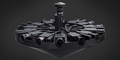 Facebook Bikin Kamera Bentuk UFO Harga Rp 400 Juta