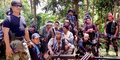 Filipina Tolak Bantuan TNI Selamatkan WNI Disandera Abu Sayyaf