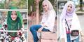 Foto: 11 Hijaber Cantik Menyejukkan di Thailand