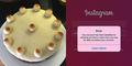 Gambar Kue Dikira Payudara, Akun Instagram Wanita Ini Diblokir