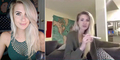 Gamer Cantik Ini Tak Sengaja Pamer Vagina Saat Live Streaming