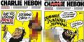 Geger Majalah 'Charlie Heboh' Hina Islam Beredar di Jakarta