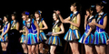 Harga Tiket Konser JKT48 Dipotong Besar-Besaran