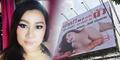 Heboh Artis Thailand Cari Jodoh Lewat Papan Reklame