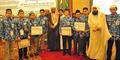 Indonesia Juara Hafalan Quran & Hadits se-Asia Pasifik
