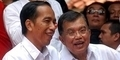 'Jokowi-JK' Jadi Tweet Paling Populer ke-3 Sepanjang Masa