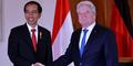 Jokowi Mau Gaplok Pejabat Gara-gara Sulitnya Sistem Perizinan