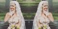 Julia Perez Unggah Foto Pernikahan dengan Gaston Castano?
