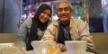Kakek Tukang Ojek Tarif Seikhlasnya Pergi Umrah
