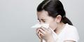 Keluarkan Ingus Dengan Keras Bisa Picu Infeksi Sinus