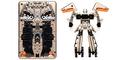 Keren, Xiaomi Mi Pad 2 Bisa Jadi Robot Transformer