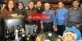 Komentar Wali Kota Bogor Soal Foto Dirinya Disuguhi Miras