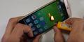 LG G5 Digores, Dibakar, Dibengkokkan, Apa yang Terjadi?
