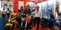 Malaysia Pamerkan Motor Rp 10 Jutaan di Indonesia