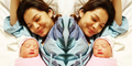Maya Septha Melahirkan Bayi Perempuan