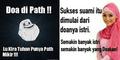 Meme Doa Super Kocak Bikin Hati-Hati Saat Berdoa