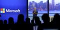 Microsoft Tuntut Pemerintah Amerika Serikat