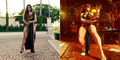 Mirip Chun-Li Street Fighter, Wanita Ini Bikin Netizen Melongo
