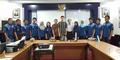 Mobil Ciptaan Mahasiswa ITS Juara Se-Asia Pasifik