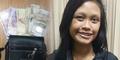 Nih! Wajah Preman Wanita Pemalak di Terminal Pulogadung