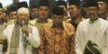 PBNU Tidak Keluarkan Fatwa Larang Pilih Pemimpin Non Muslim