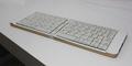 Pipo KB2, PC Mini Bentuk Keyboard yang Bisa Dilipat
