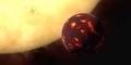 Planet 55 Cancri E, 'Gunung Berapi' di Antariksa