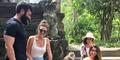 Playboy Tajir Dan Bilzerian Liburan ke Bali Ditemani Cewek Seksi