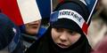 PM Perancis Larang Jilbab Dipakai di Lingkungan Kampus