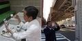 Ponsel Jokowi dan Jusuf Kalla, Ibarat Langit dan Bumi
