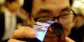 Ponsel Lipat Ala Dompet Samsung Rilis 2017?