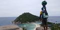 Pria Ini Berjalan 500 Ribu Km Keliling Thailand Demi Google Street View
