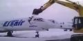 Pria Ini Hancurkan Jet Pribadi Perusahaan Gara-gara Dipecat