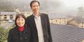 Pria Kaya Raya Tinggalkan Harta Demi Hidup dengan Istri di Desa