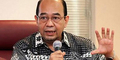 Ruhut: Ketua BPK Mundur Sajalah, Malu! Kodok Jokowi Bisa Tertawa